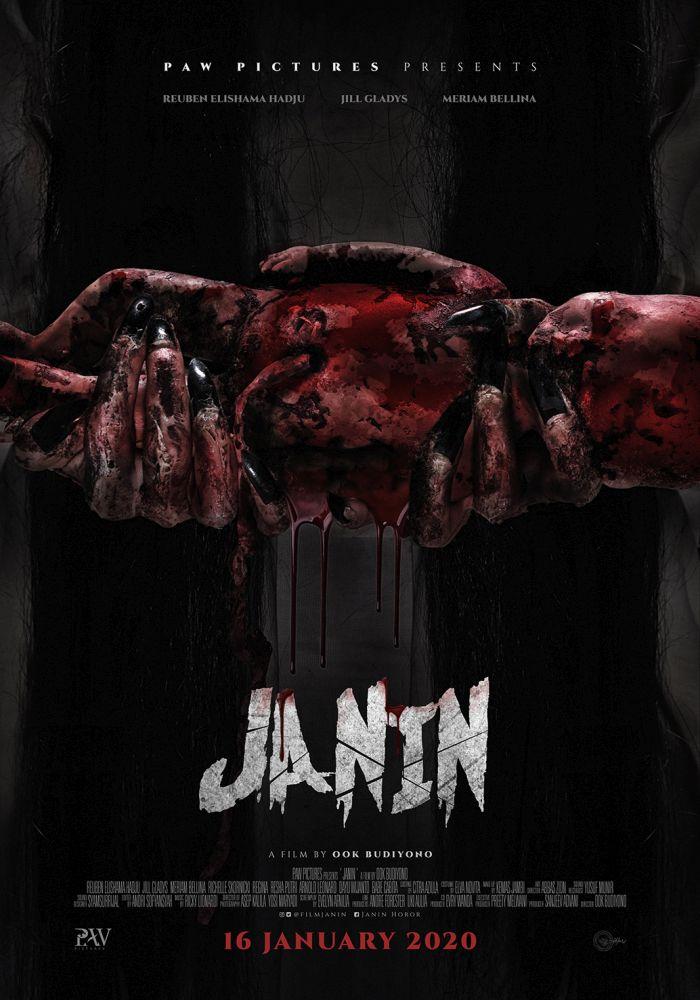 Janin poster